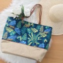 Grand sac cabas / Sac de Plage Sam