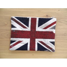 Trousse Union Jack